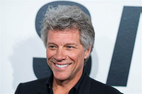 Jon Bon Jovi Slams The Kardashians Real Housewives