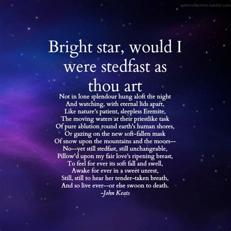 short star poems