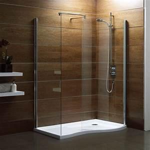 Walk, In, Shower, Designs