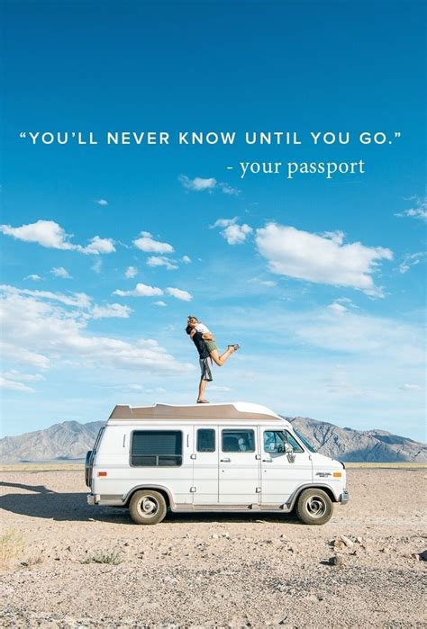 49 Travel Quotes To Inspire Your Next Adventure Travel