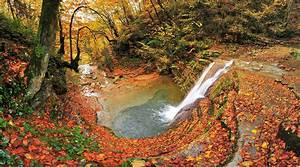 Erfelek, Sinop, Turkey, Landscape, Nature, Beauty, Amazing, River, Autumn, Forest, Wallpapers, Hd