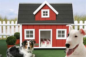 pics for gt luxury dog house With luxury dog houses for large dogs