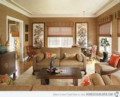 benjamin moore hathaway gold the dining room above by