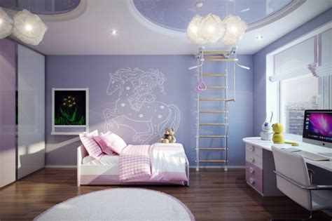 plafond de chambre décoration plafond pour se créer un ciel personnalisé