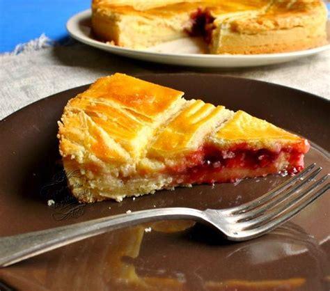 specialite basque cuisine gâteau basque recette et origine du gâteau basque