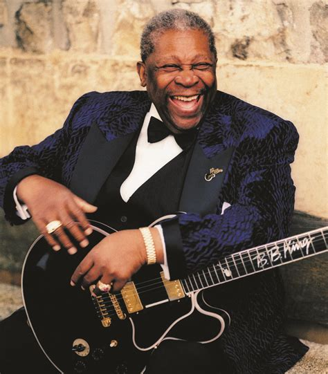 B. B. King Cocktail to honor life of Riley B. King ...
