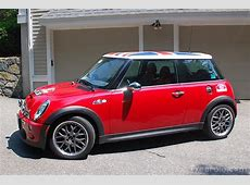 Red Mini Cooper pictures, free use image, 292530 by