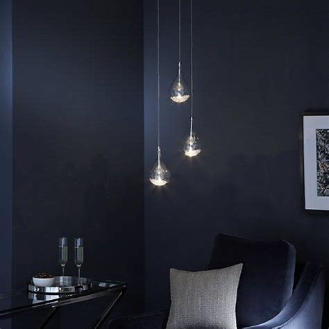 lewis kitchen lights lewis sebastian 3 light drop ceiling light 4911