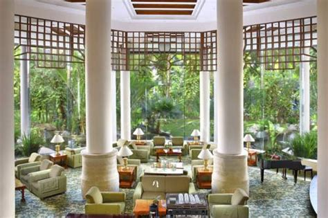 Review Melia Purosani Hotel Yogyakarta