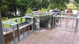 - Another Outdoor Kitchen with Our Wood Fired Oven