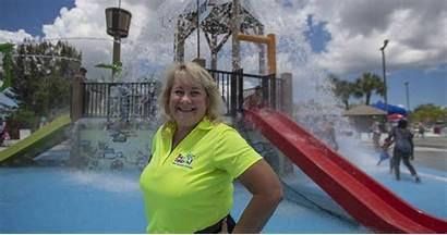 Waterpark Sandra Manager Coral Cape Splash Sun