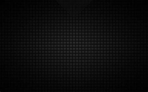 black wallpapers