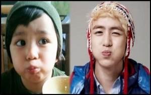 2PM's Nichkhun Finally Met His Doppelganger Mason Moon ...