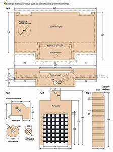 Wooden Castle Plans  U2022 Woodarchivist