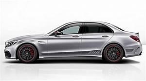 Mercedes Amg Gt Prix : mercedes amg d voile les prix de la gt et de la c63 ~ Gottalentnigeria.com Avis de Voitures