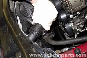 Bmw E90 Radiator Replacement