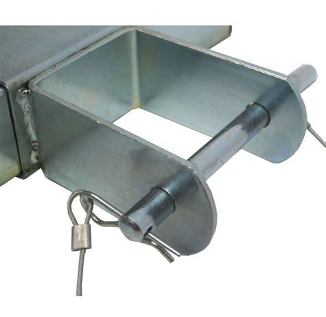 triangle or square truss adapter bracket tripod crank