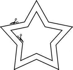 printable star images printable star star