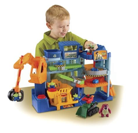 super cool imaginext toys boys    year
