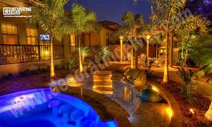 tampa landscape lighting lighting ideas With outdoor lighting perspectives port charlotte fl