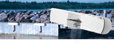 Boat Dock Fenders Uk by Dan Fender Multi Dock Bumper Navy