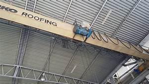 Crane Inverter For Travelling  Hoist