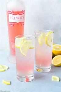 easy vodka lemonade recipe