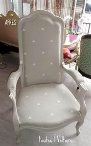 Fauteuil Style Voltaire : table rabattable cuisine paris fauteuil voltaire moderne ~ Teatrodelosmanantiales.com Idées de Décoration