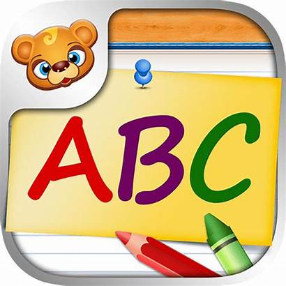 Alphabet Fun 123 Letters Introduction Apps Games