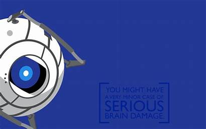 Animated Mobile Wallpapers Case Mild Portal Damage