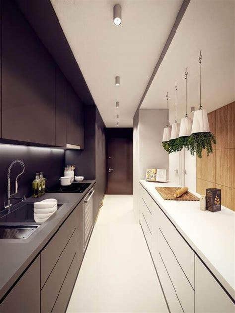 33 Long Narrow Kitchen Layout Suggestions