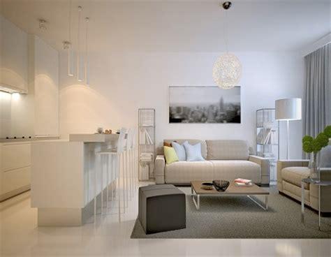 studio apartment  bigger kravelv
