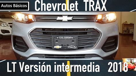 Trax 2018 Version Intermedia