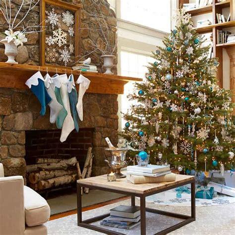 beautiful christmas tree decorating ideas