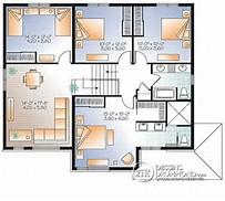 hd wallpapers plan maison moderne 2 etages cfgwallg.tk - Plan Maison Deux Etages