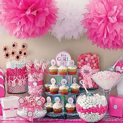 sweet ideas for baby shower cute baby ideas for shower bash corner