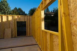 Prix M2 Extension Maison Parpaing : prix d 39 une extension en bois de 15 m2 constructeur travaux ~ Melissatoandfro.com Idées de Décoration