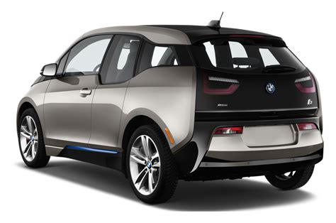 2016 Bmw I3 Reviews And Rating