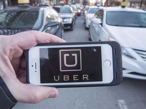 Ride-hailing 'chaos' In Vancouver? It Didn't Happen