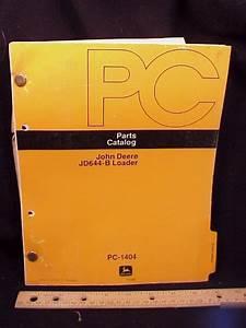 Download Free John Deere 317 Parts Manual Software