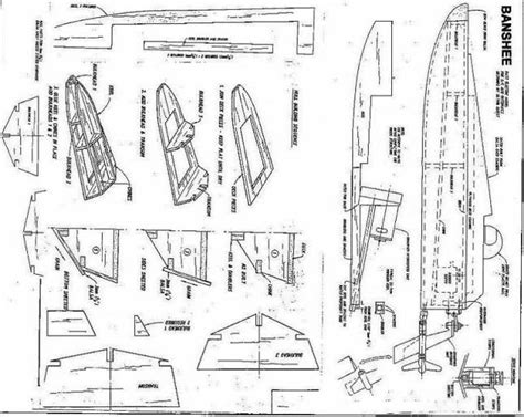 Free Model Boat Plans Uk by Free Model Plans How To Diy Pdf Blueprint Uk Us