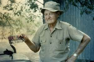 australia s most decorated soldier harry murray holds his medals abc news australian