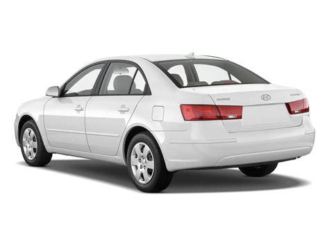 2009 Hyundai Sonata Reviews And Rating