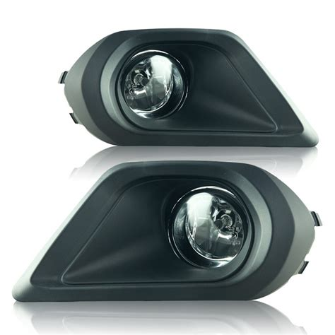 subaru forester fog lights for 2014 2015 subaru forester fog lights clear lens wiring