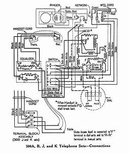spec for good old 500 set bell system att old phones With wiring diagram old telephone wiring diagram utp wiring diagram further