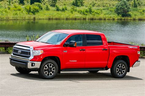 tundra truck 2014 toyota tundra limited and 1794 edition first drive