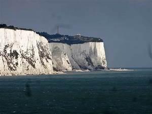 Dover Calais AK Weltenbummler