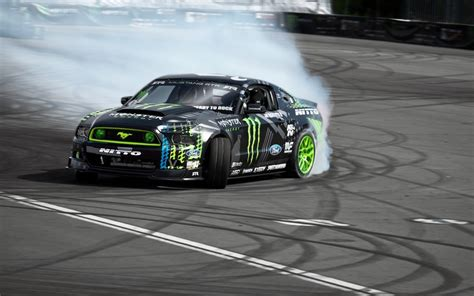 Ford Mustang Drift Wallpaper by Ford Mustang Rtr Energy Drift Race Racing