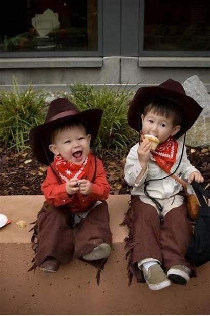 Cowboy Cowboys Children Boy Kid Babies Boys