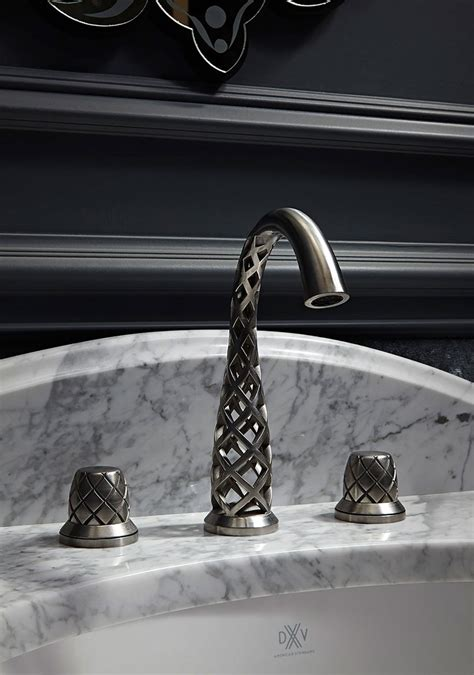 3d print designs impossible 3d printed faucets show the amazing